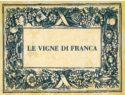 Le Vigne di Franca